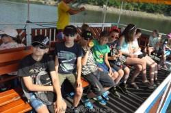YCO – Yacht Camp Orlík 2015
