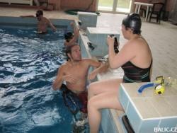 Plavčík – autorizované zkoušky