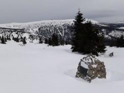 Skialpové intro Krkonoše 2017