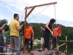 Teambuildingové programy