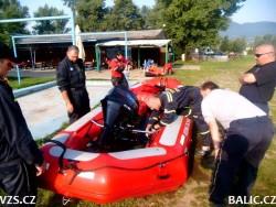 Kurz Pilot vznášedla HTI 525 – Piešťany