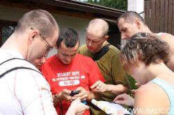 Teambuilgové a firemní programy