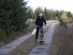 Z akcí 2008