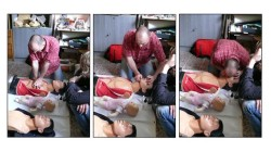 Kurzy první pomoci, modelové situace